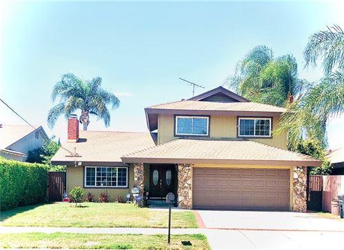 Photo of 19907 Strathern Street, Winnetka, CA 91306 (MLS # SR21135940)