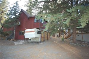 Photo of 5333 Desert View Court, Wrightwood, CA 92397 (MLS # 517941)