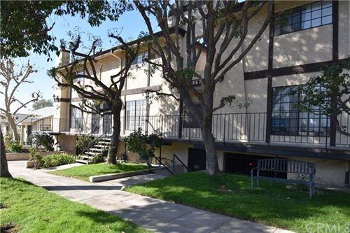 Photo of 557 E Tujunga E Avenue #A, Burbank, CA 91501 (MLS # CV20245942)