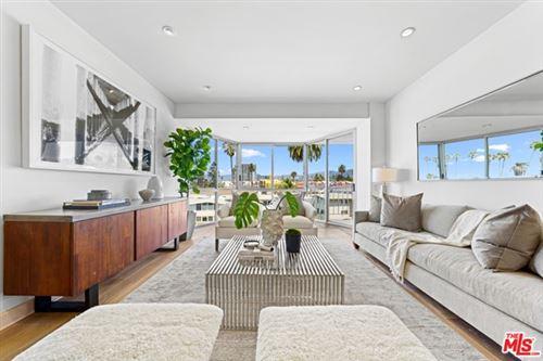 Photo of 515 Ocean Avenue #603N, Santa Monica, CA 90402 (MLS # 21732946)