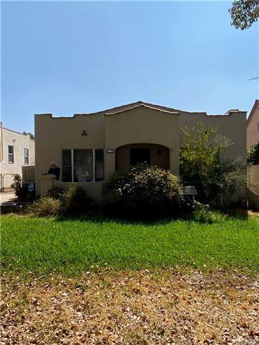 Photo of 1336 Allen Avenue, Glendale, CA 91201 (MLS # SR21198947)