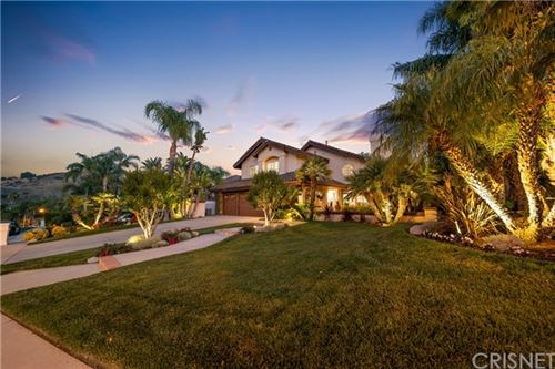 Photo of 24770 Via Pradera, Calabasas, CA 91302 (MLS # SR21102950)