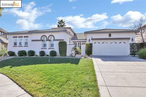 Photo of 2520 Winged Foot, Brentwood, CA 94513-4628 (MLS # 40895951)