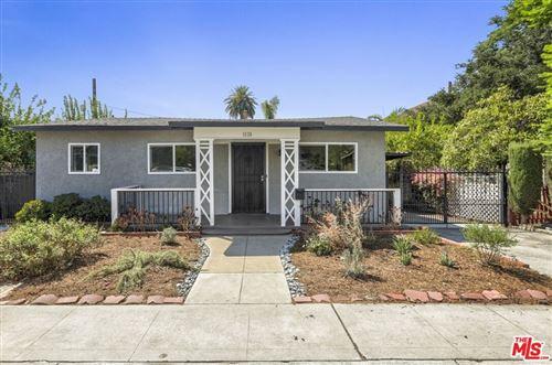 Photo of 1136 E Lomita Avenue, Glendale, CA 91205 (MLS # 21781952)