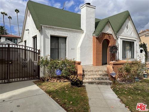 Photo of 209 N Wetherly Drive, Beverly Hills, CA 90211 (MLS # 21796952)