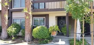 Photo of 6716 Clybourn Avenue #105, North Hollywood, CA 91606 (MLS # 219009952)