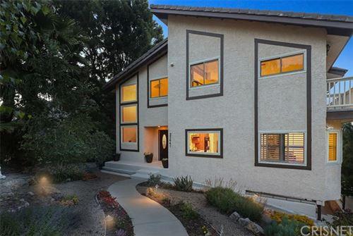 Photo of 23641 Summit Drive, Calabasas, CA 91302 (MLS # SR20095957)