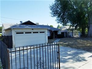 Photo of 7914 Hesperia Avenue, Reseda, CA 91335 (MLS # SR19243961)