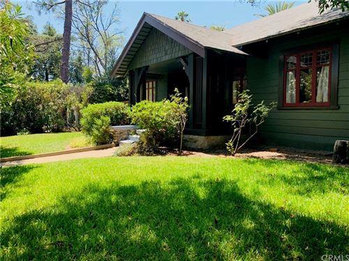 Photo of 1207 N Catalina Avenue, Pasadena, CA 91104 (MLS # SW21161964)