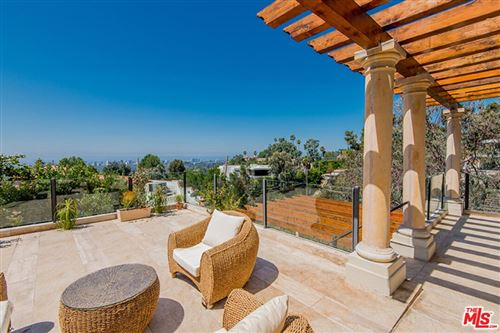 Photo of 1351 Tower Grove Drive, Beverly Hills, CA 90210 (MLS # 21792966)