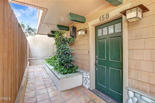 Photo of 158 Marion Avenue, Pasadena, CA 91106 (MLS # P1-5972)