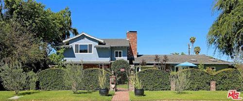 Photo of 4659 Forman Avenue, Toluca Lake, CA 91602 (MLS # 20672978)