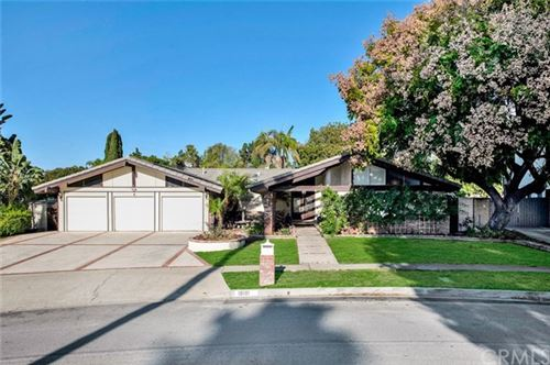 Photo of 19191 La Loma Drive, North Tustin, CA 92705 (MLS # PW19273980)