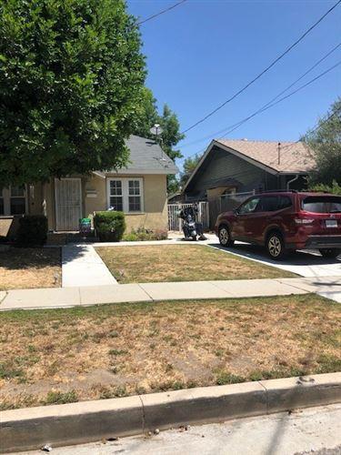 Photo of 6033 Annan Way, Eagle Rock, CA 90042 (MLS # CV20157981)