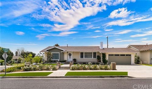 Photo of 1582 Cameo Drive, North Tustin, CA 92705 (MLS # PW20033986)