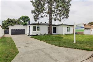 Photo of 12015 Smallwood Avenue, Downey, CA 90242 (MLS # IV19225987)