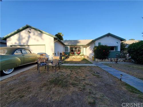 Photo of 7326 Irondale Avenue, Winnetka, CA 91306 (MLS # SR21118989)