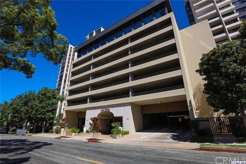 Photo of 345 W PIENEER Drive #901, Glendale, CA 91203 (MLS # 320005991)