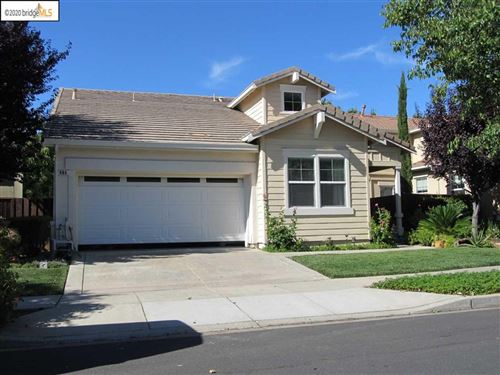 Photo of 480 Montecito Dr, Brentwood, CA 94513 (MLS # 40907992)