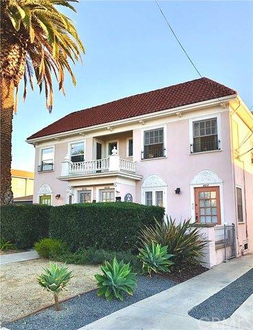 Photo of 4612 Prospect Avenue, Los Feliz, CA 90027 (MLS # PF21007993)