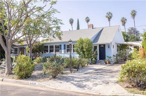 Photo of 6435 Blewett Avenue, Lake Balboa, CA 91406 (MLS # SR20220996)