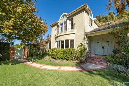 Photo of 3730 Goodland Avenue, Studio City, CA 91604 (MLS # SR20244998)