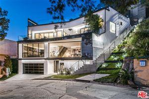 Photo of 6461 BRYN MAWR Drive, Los Angeles , CA 90068 (MLS # 19461000)