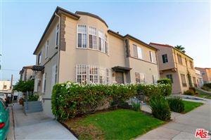 Photo of 443 North SIERRA BONITA Avenue, Los Angeles , CA 90036 (MLS # 19501000)