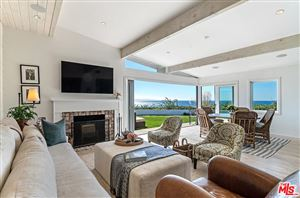 Photo of 3534 SHOREHEIGHTS Drive, Malibu, CA 90265 (MLS # 19446002)
