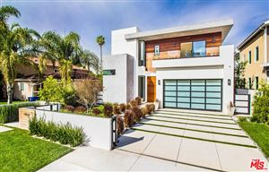 Photo of 14827 HUSTON Street, Sherman Oaks, CA 91403 (MLS # 19475004)