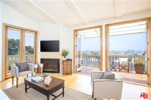 Photo of 320 PACIFIC Street #8, Santa Monica, CA 90405 (MLS # 19490004)