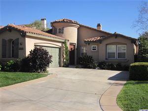Photo of 3506 GIDDINGS RANCH Road, Altadena, CA 91001 (MLS # 318003008)