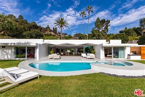 Photo of 1107 North HILLCREST Road, Beverly Hills, CA 90210 (MLS # 19480010)
