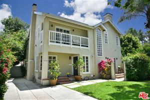 Photo of 4148 MAMMOTH Avenue, Sherman Oaks, CA 91423 (MLS # 19475014)