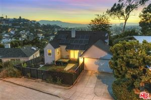 Photo of 4557 ROUND TOP Drive, Los Angeles , CA 90065 (MLS # 19491014)