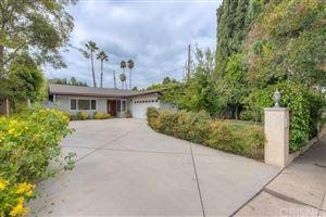 Photo of 5147 NAGLE Avenue, Sherman Oaks, CA 91423 (MLS # SR19115019)