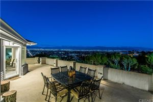 Photo of 3752 GLENRIDGE Drive, Sherman Oaks, CA 91423 (MLS # SR19112022)