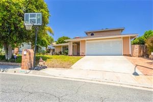Photo of 26026 REDBLUFF Drive, Calabasas, CA 91302 (MLS # 219007029)