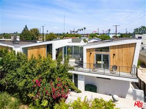 Photo of 760 SUNSET Avenue, Venice, CA 90291 (MLS # 19499032)