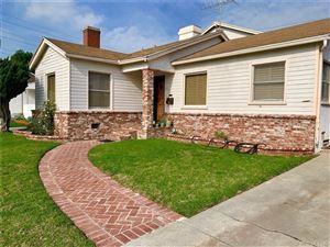 Photo of 617 West HILLSDALE Street, Inglewood, CA 90302 (MLS # SR19096032)