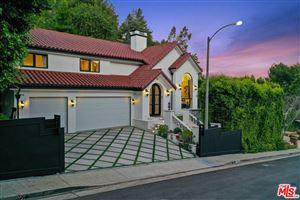 Photo of 3164 ABINGTON Drive, Beverly Hills, CA 90210 (MLS # 19493034)