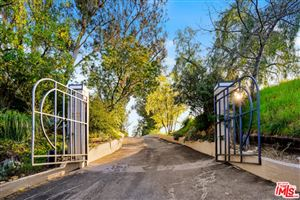 Photo of 2601 SUMMITRIDGE Drive, Beverly Hills, CA 90210 (MLS # 19496036)