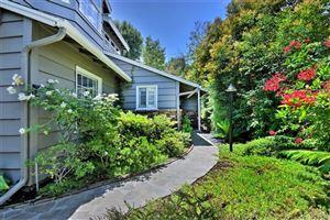 Photo of 3997 WITZEL Drive, Sherman Oaks, CA 91423 (MLS # SR19180037)