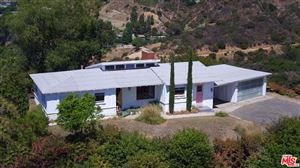 Photo of 6258 MULHOLLAND Highway, Los Angeles , CA 90068 (MLS # 19501040)
