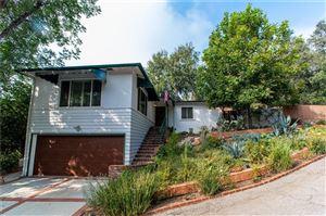 Photo of 1734 ROYAL Boulevard, Glendale, CA 91207 (MLS # SR19161040)
