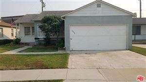 Photo of 11506 SEGRELL Way, Culver City, CA 90230 (MLS # 19456042)