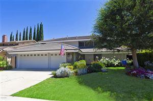 Photo of 1654 BERWICK Place, Westlake Village, CA 91361 (MLS # 219010044)
