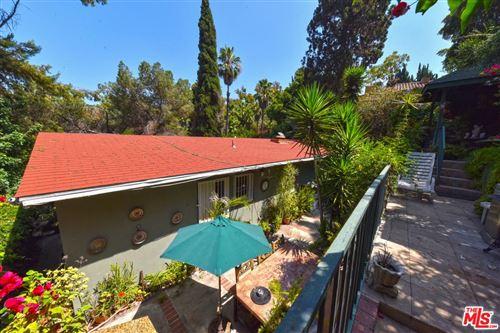 Photo of 2145 FAIRFIELD Avenue, Los Angeles , CA 90068 (MLS # 19500046)
