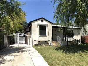 Photo of 2205 East GLENOAKS Boulevard, Glendale, CA 91206 (MLS # 819003047)
