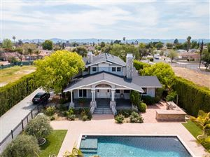 Photo of 11952 STRATHERN Street, North Hollywood, CA 91605 (MLS # SR19081047)